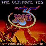 album art to The Ultimate Yes: 35th Anniversary Collection (disc 2)