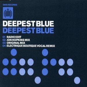 Deepest Blue - Deepest Blue - Zortam Music