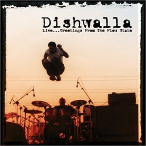 DISHWALLA - Live From the Flow State - Zortam Music