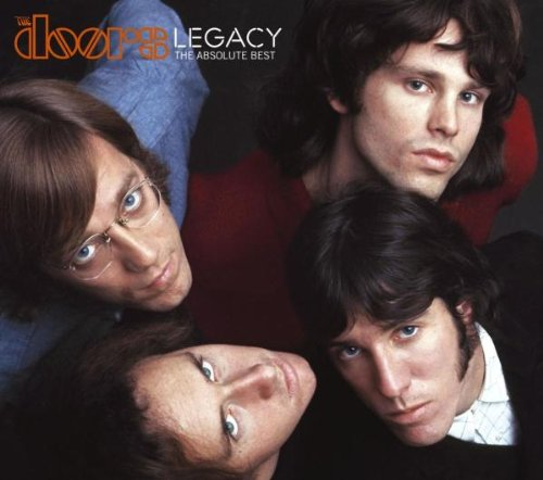 The Doors - Legacy: The Absolute Best - Zortam Music