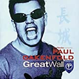 album art to Perfecto Presents Paul Oakenfold: Great Wall (disc 2)