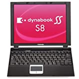 TOSHIBA dynabook SS S8/210LNLN