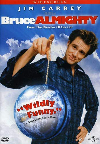 Bruce Almighty / ���� ���������� (2003)