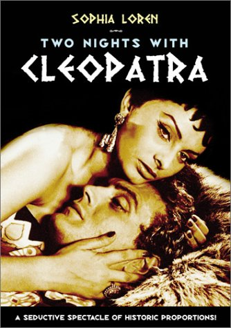 Due notti con Cleopatra / Две ночи с Клеопатрой (1953)