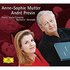 Previn and Mutter