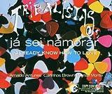 Já Sei Namorar (I Already Know How to Love)