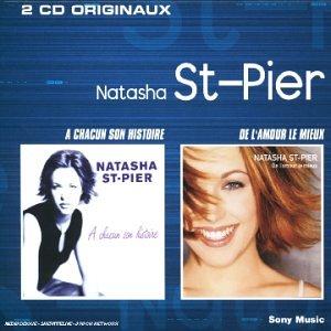 Natasha St-Pier - Je T