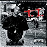 album art by T.I.