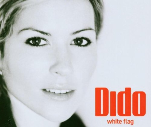 Dido - White Flag (Single) - Zortam Music
