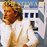Capa de Encore: The Very Best of Rod Stewart, Vol. 2