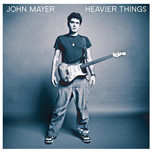 John Mayer - Heavier Things - Zortam Music