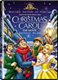 Get Christmas Carol: The Movie On Video