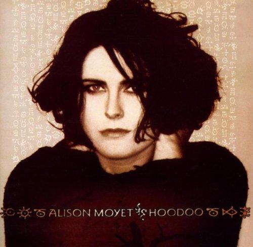 Alison Moyet - Back Where I Belong Lyrics - Zortam Music