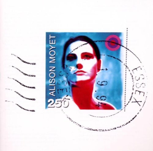 Alison Moyet - Take of Me Lyrics - Zortam Music