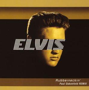 Elvis Presley - Rubberneckin
