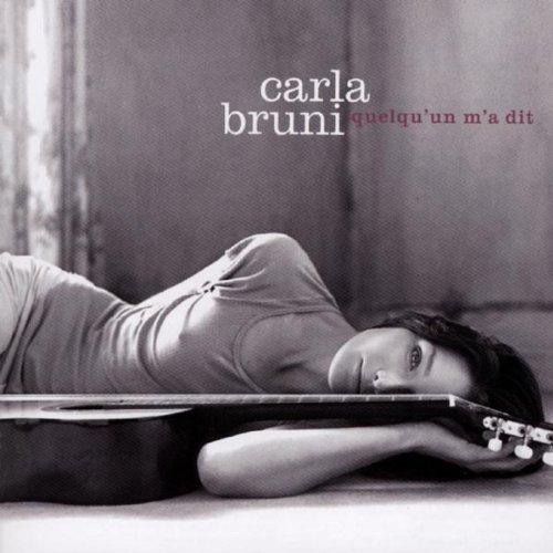 Carla Bruni - La dernière minute Lyrics - Zortam Music