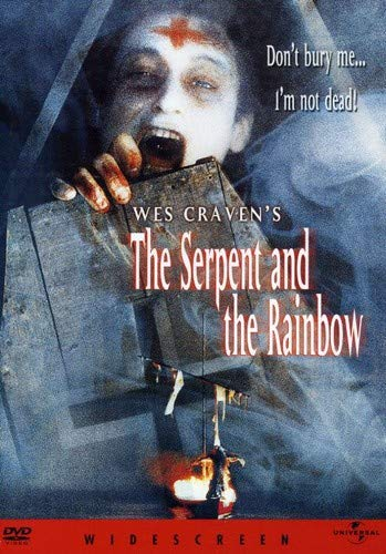 The Serpent and the Rainbow / ���� � ������ (1988)