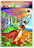 Get The Land Before Time X: The Great Longneck Migration On Video