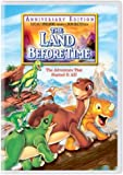 Get The Land Before Time On Video