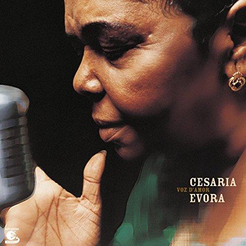 Cesaria Evora - Voz D
