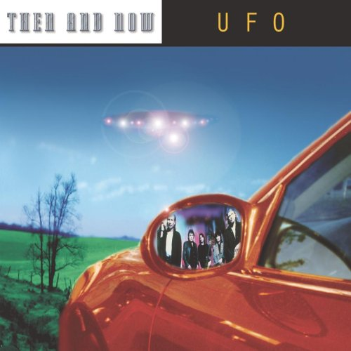 Ufo - Then & Now - Zortam Music