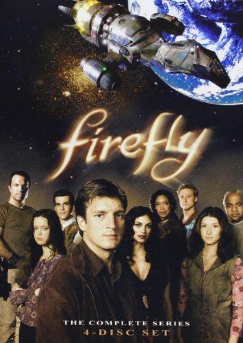Firefly / Светлячок (2002)