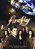 DVD : Firefly - The Complete Series :  movie film series dvd
