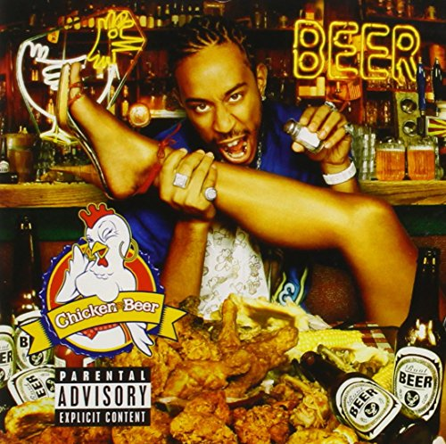 Ludacris - Chicken-N-Beer - Zortam Music