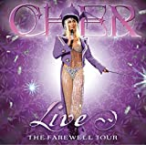 album art to Live: The Farewell Tour