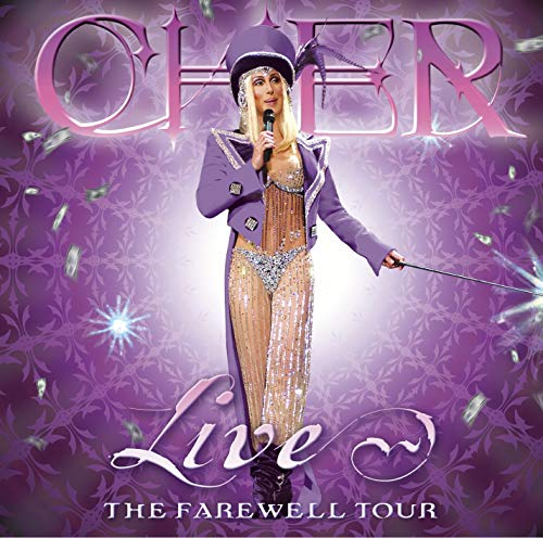 Cher - Live: The Farewell Tour - Zortam Music
