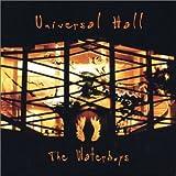 album art to Universal Hall