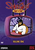 Get A Space Ghost Christmas On Video