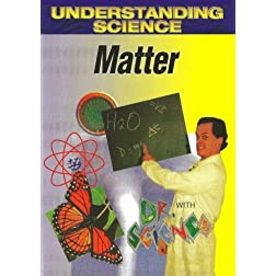 Understanding Science: Matter DVD