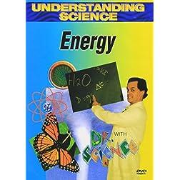 Understanding Science: Energy DVD