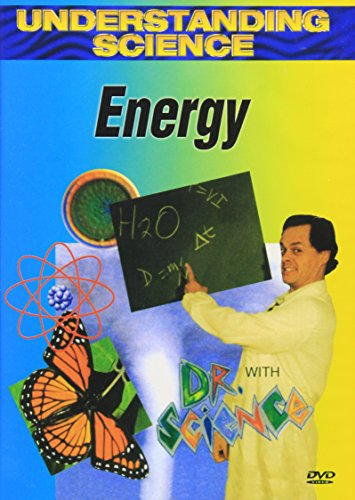 Understanding Science: Energy DVD