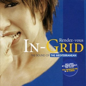 In-grid - The Sound Of The Mediterranean - Zortam Music