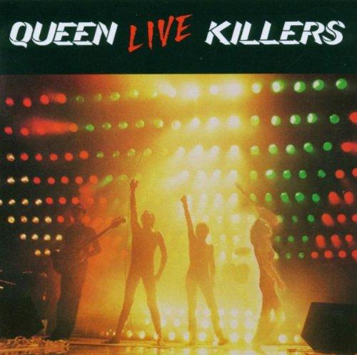 Queen - Live Killers (Cd2) - Zortam Music