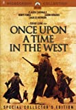 Once Upon a Time in the West By