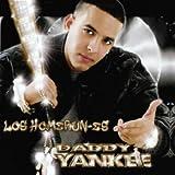 album art to Los Homerun-es