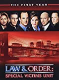 Law & Order: Svu - The First Year (6pc) (Full)