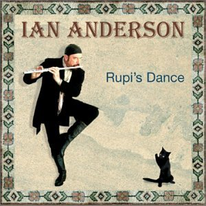 Ian Anderson - Rupi