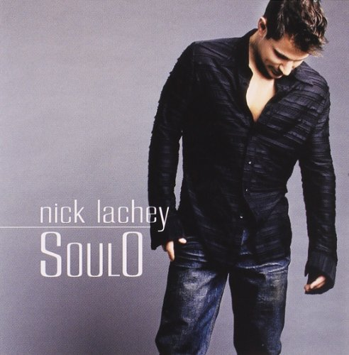 Nick Lachey - SoulO - Zortam Music