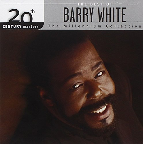 Barry White - Best of - Zortam Music
