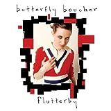 album art to Flutterby