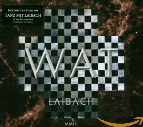 Laibach - Tanz Mit Laibach Lyrics - Zortam Music