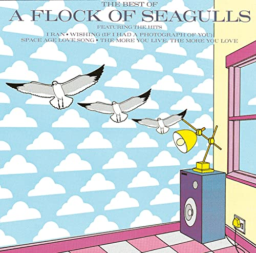 A Flock of Seagulls - Best of - Zortam Music