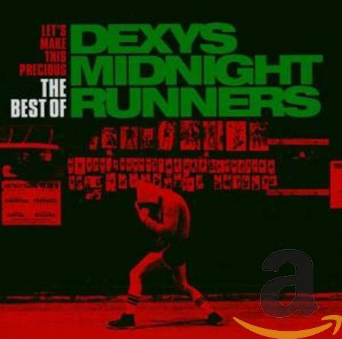 Dexys Midnight Runners - The Best Of-Let