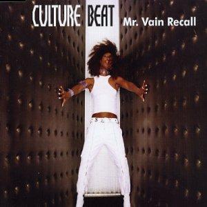 Culture Beat - Mr. Vain (Maxi Cd) - Zortam Music