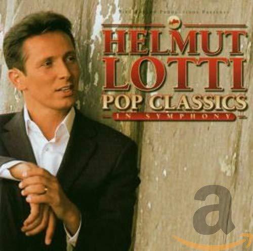Helmut Lotti - Pop Classics In Symphony - Lyrics2You