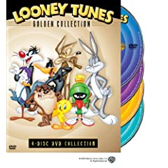 Looney Tunes - Golden Collection
